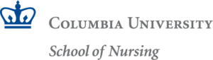 columbia university school of nursing logo