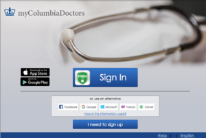 sign into nurse portal new york