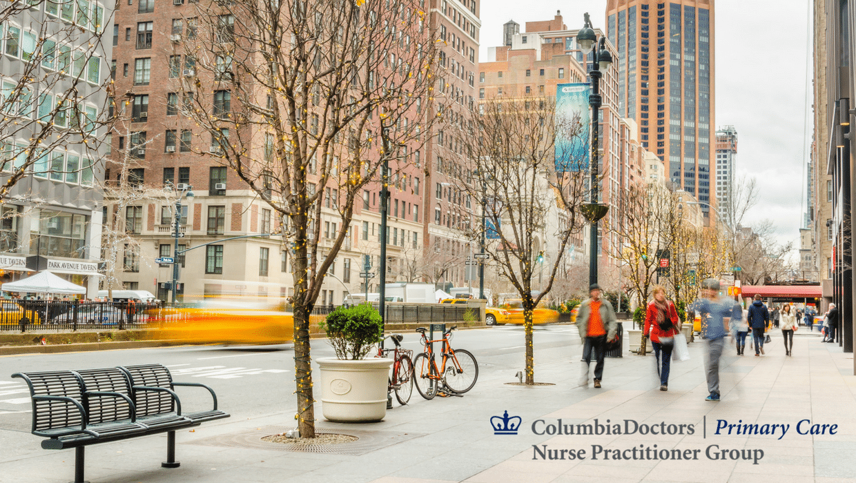 Primary Care Clinic in NYC - Columbia Nurse Practitioner Group
