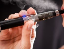 E-Cigarette Dangers 1